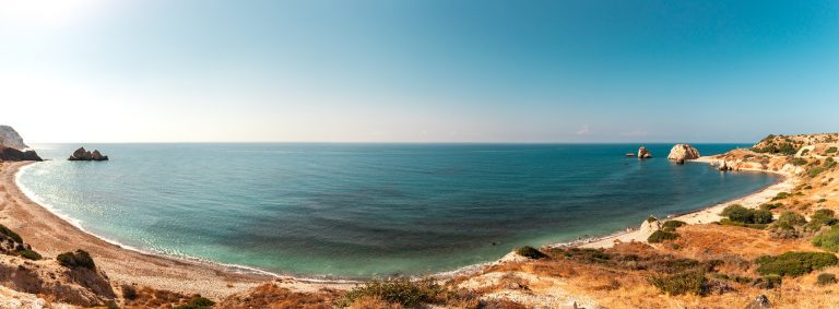 Beaches In and Around Paphos